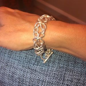 Jewelry - 925 Silver Bracelet